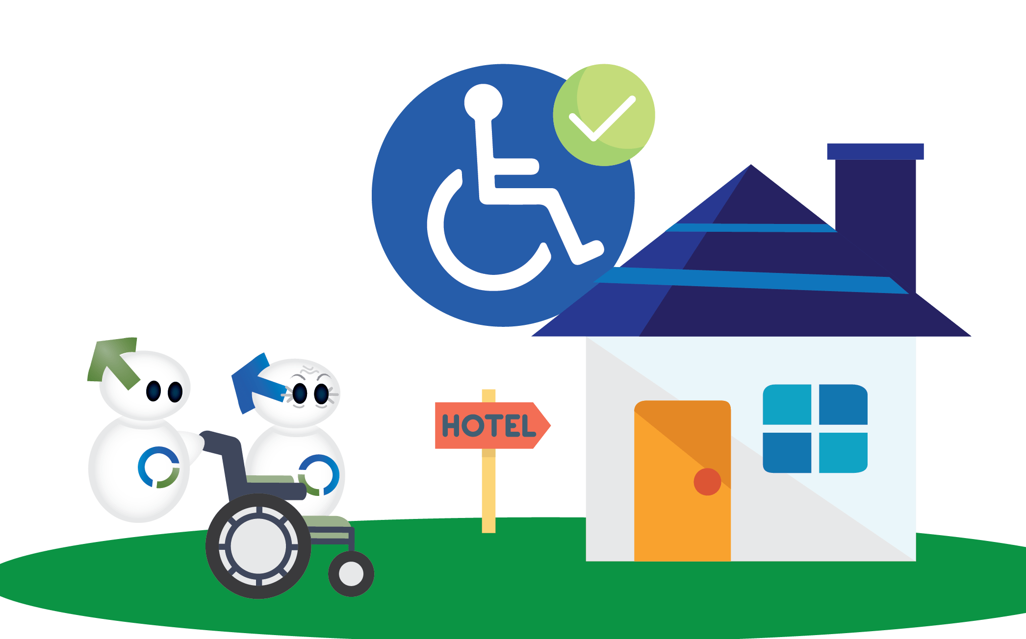 Disabled-certified-venue